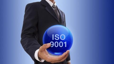 Mastering ISO 9001:2015+Self-Assessment Tool