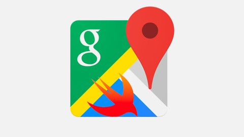Google Maps Framework In Swift