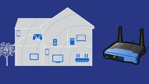 Redes Wireless - Curso Básico Profissional (Atualizado 2021)