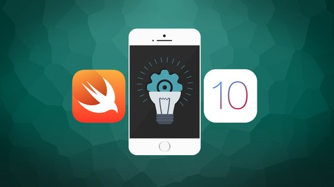 The Complete iOS 10 And Swift 3 Developer Course