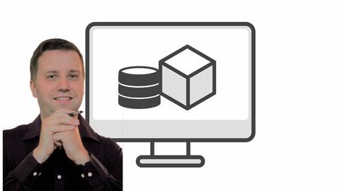 SQL Server SSAS (Multidimensional MDX) - an Introduction