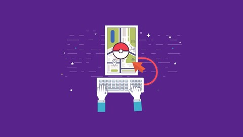 Crea tu propio Pokemon Go para iOS