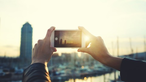 Creating Videos Using Smartphone Which Makes you Extra Money