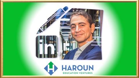 Build the Best Resume+Linkedin Profile:by Award Winning Prof