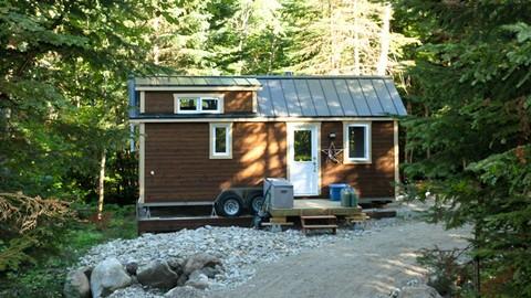 Votre tiny house : de la planification à la construction