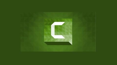 Camtasia Studio  من الصفر الى الاحتراف باللغة العربية