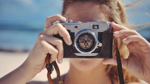 Panorama Photography- Shoot & Process Amazing Panorama Image