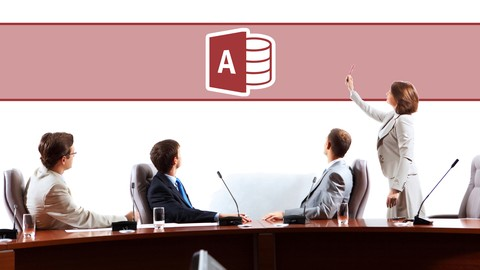 Microsoft Access VBA Introduction for the Complete VBA Newb