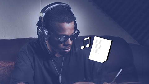 Writing & Recording Your First Rap Song