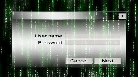 Password Cracking, Hacking, & Security - Web Applications