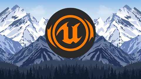Learn to code by building 6 games in the Unreal Engine!