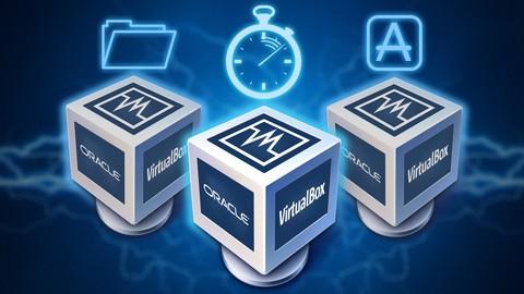 Curso Virtualização com VirtualBox e VMware Player