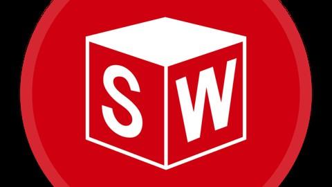 من البداية الى الاحتراف : SolidWorks كورس تعلم ال