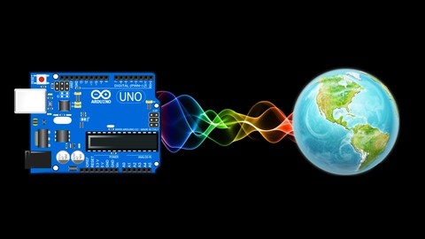 Crazy about Arduino: Your End-to-End Workshop - Level 3