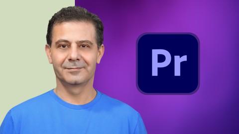 Adobe Premiere Pro CC: Video Editing in Adobe Premiere Pro