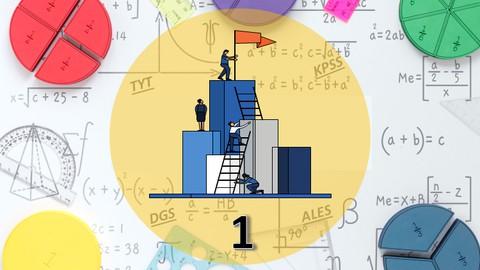 Sıfırdan Zirveye Matematik Seti -1 (TYT - DGS - KPSS - ALES)