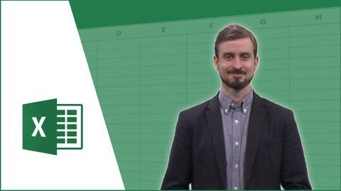 Microsoft Office Excel 2016: Part 1 Beginner Level