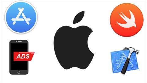 The Complete iOS App Entrepreneur: Build A Tech Start-Up!