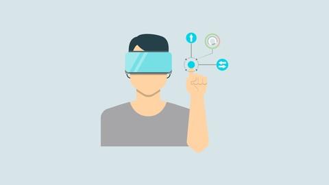 Virtual Reality Business Model Creation