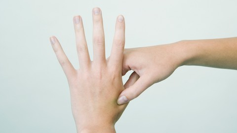 Easily Learn How to Use Hand Reflexology to Feel Better Now.