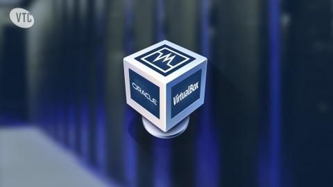 QuickStart! - VirtualBox