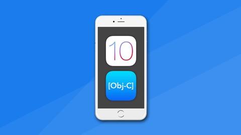 iOS 10 & Objective-C - Complete Developer Course