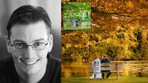 Lightroom Editing, Transform Your Fall Photos & Free Presets