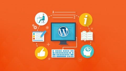 Come Creare un Sito Web o Blog con WordPress in Due Ore.