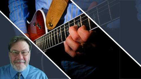 Blues Guitar Lessons: Chords, Rhythm and Lead Guitar w/Tab