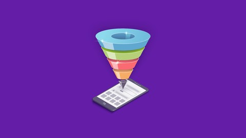 How To Setup Automated & Evergreen Funnels - 7 Courses In 1