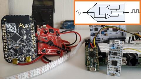 Beyond Arduino, Part 2: Analog Input Output