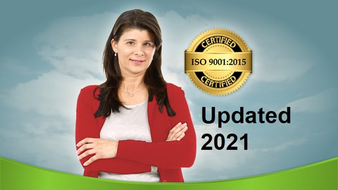 ISO 9001:2015 From Scratch. Clear and Simple.