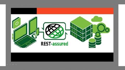 RestAssured - Best for Automation Beginner  Realtime Project