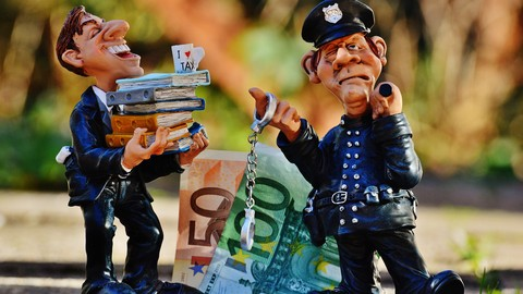 Fraud Awareness Training