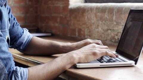 Build A One Page Business Or Portfolio Website