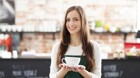 Build A Restaurant Website