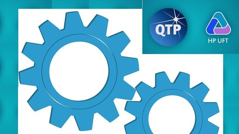 Functional Automation using UFT 12.54(QTP)