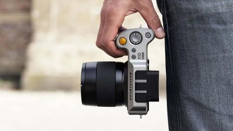 Build A Photography Portfolio Website