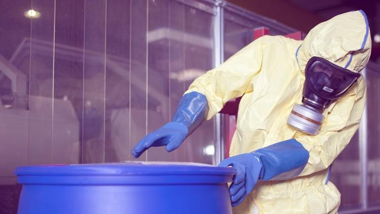 Learn Hazardous Material Treatment in SAP WM