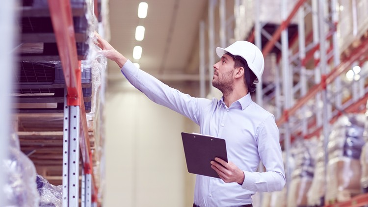 Learn about Putaway Control in SAP Warehouse Management