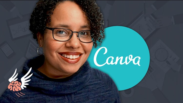 Graphic Design Facebook Ads w/ CANVA