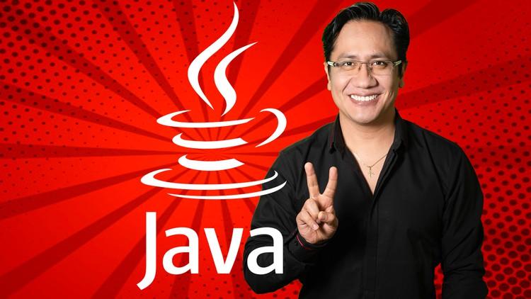 Universidad Java 2021 – De Cero a Master! +100 hrs (JDK 15 )