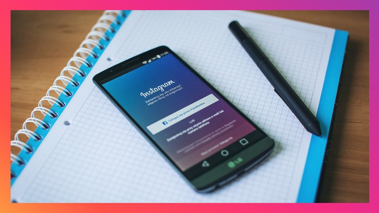 Instagram-Business: Vermarkte dich selbst!