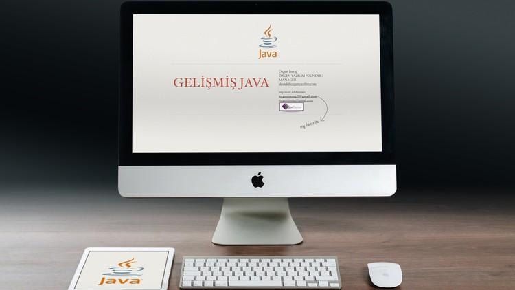 2019 Sıfırdan Gelişmiş Java Kursu