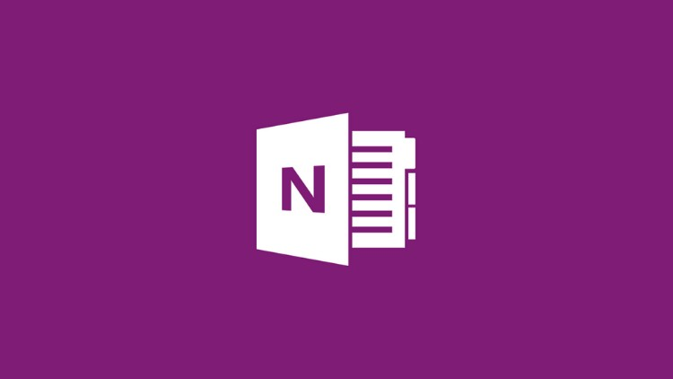 Microsoft OneNote 2016 Course - Basics to Expert