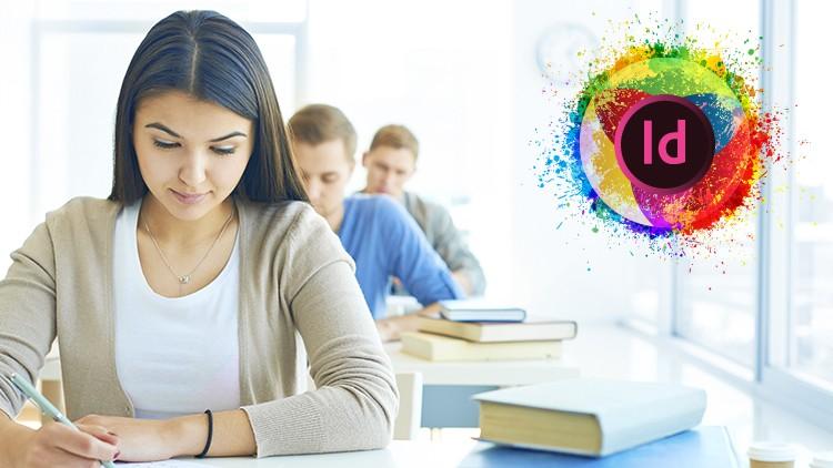 Certificación Adobe InDesign CC Online. Adobe Certified