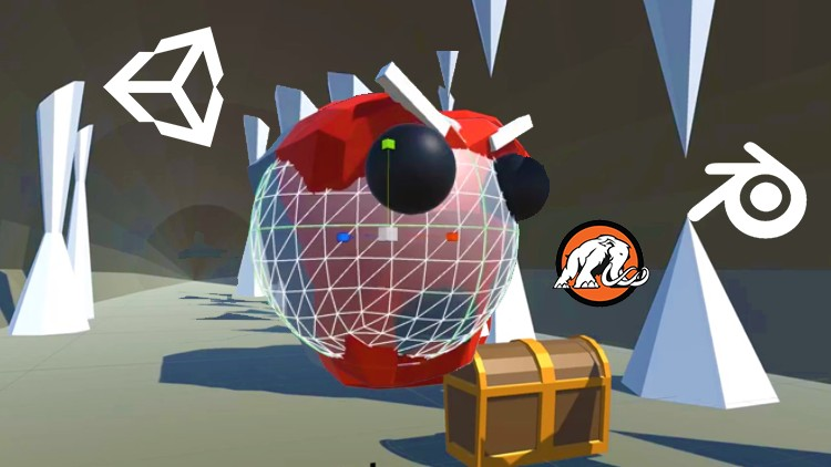 Mobile VR Virtual Reality & Artificial Intelligence in Unity