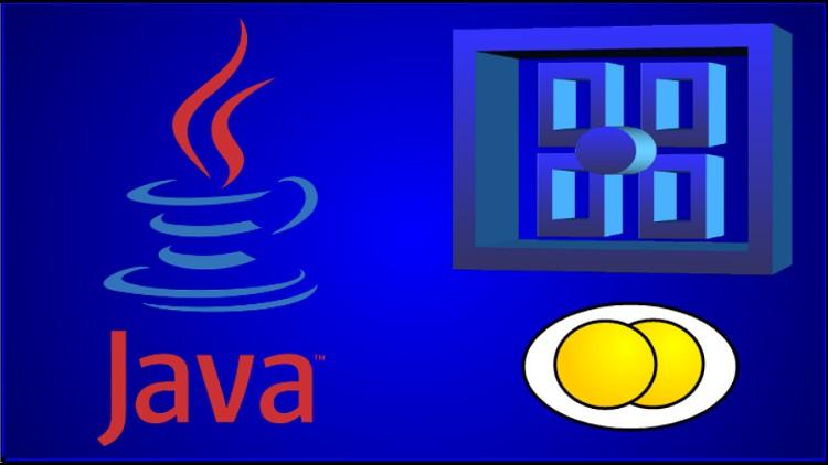 Derinlemesine Java 3 : Masaüstü Programlama (Desktop)