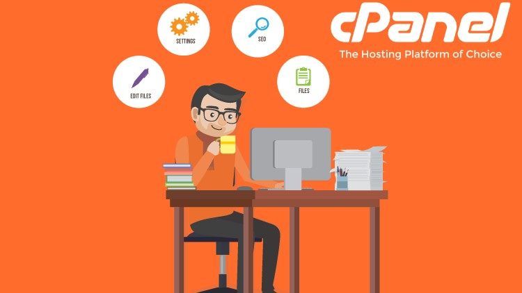 CPanel for  Linux hosting step by step  guide from scratch
