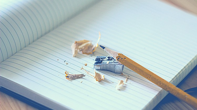 Editing Strategies for the Serious Writer